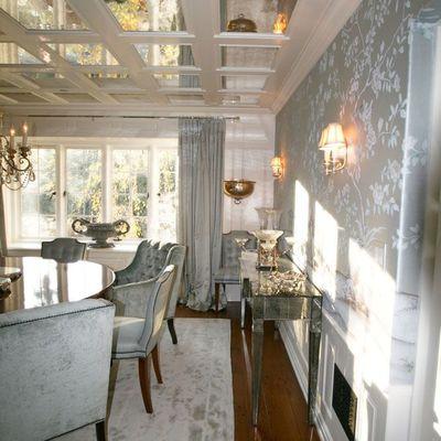 Qué hacer (y que no) al decorar la casa con espejos