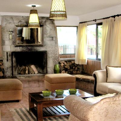 Decoración & Ambientación casa habitación vacacional