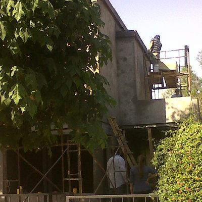 Casa unifamiliar Gonzales - Diaz