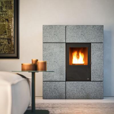 Pellet: la revolución económica y sofisticada para calefaccionar tu casa
