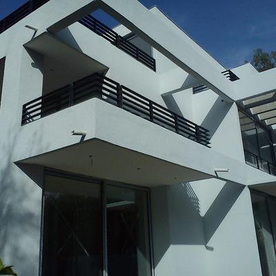 Condominio Fray Montalva, Las Condes