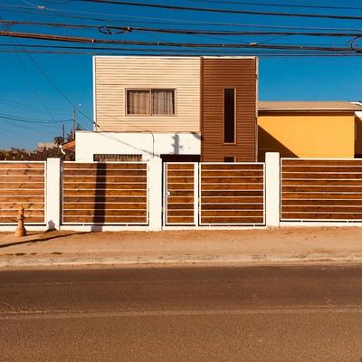 Construcción Casa Sau Sau, Santa Julia
