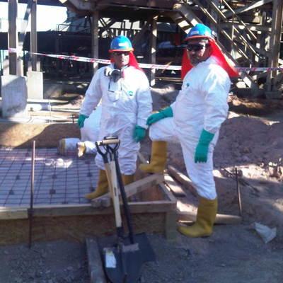 mantenimento mina alto norte antofasta