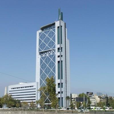 Fabricación Estructuras Edificio CTC
