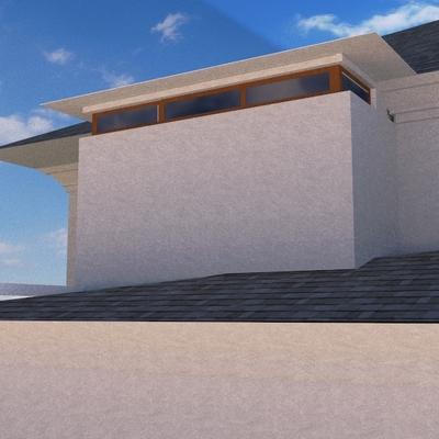 Diseño y remodelación  casa en Lomas de Montemar Con Con