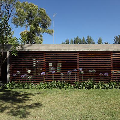 Una planta con todo lo necesario: los 12 módulos de la vivienda Ba