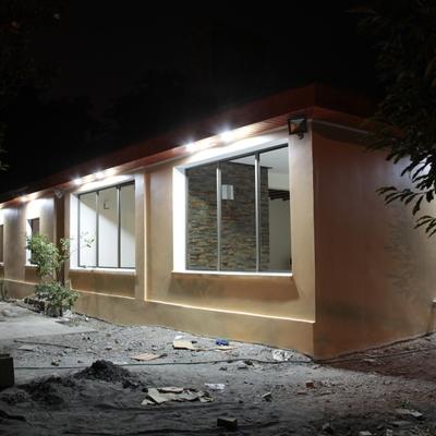Casa Hernan Prieto