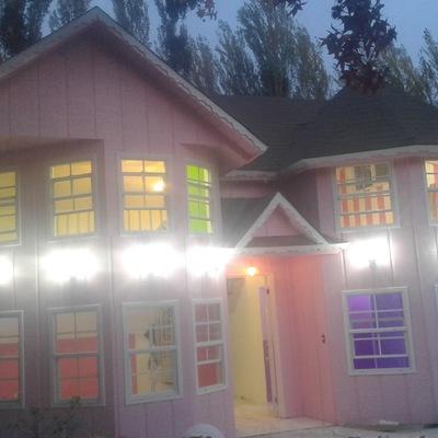 Casa de muñeca