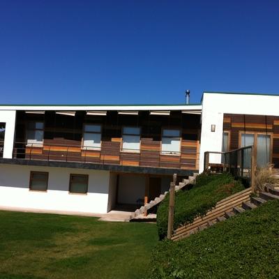 Casa en Mantagua