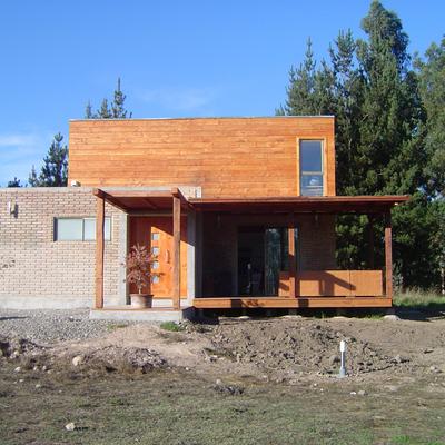 Construcción - Casa AM