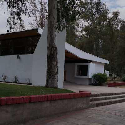 OFICINA DE CAPILLA DE EJERCITO LA REINA