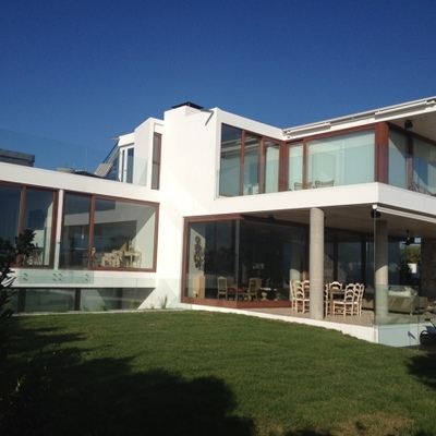Casa Cachagua
