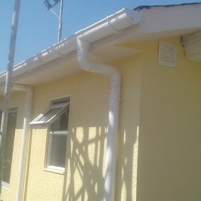 Ampliacion de baños control de pesaje lampa, curacavi y el monte.