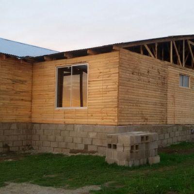 Casa prefabricada economica precio y presupuestos online - Presupuesto casa prefabricada ...