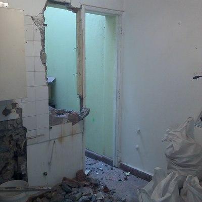 Foto 3 - Demolición