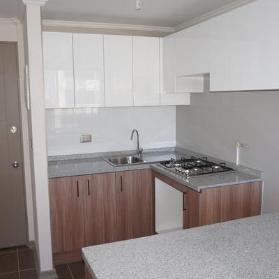 Cocina Departamento Valparaiso