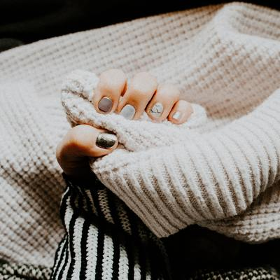 Descubre las mantas XXL: la mejor tendencia contra el frío