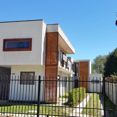 Casas 4 Oriente - Talca