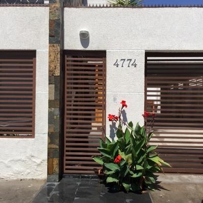 Casa Residencial Sector Reina Mar