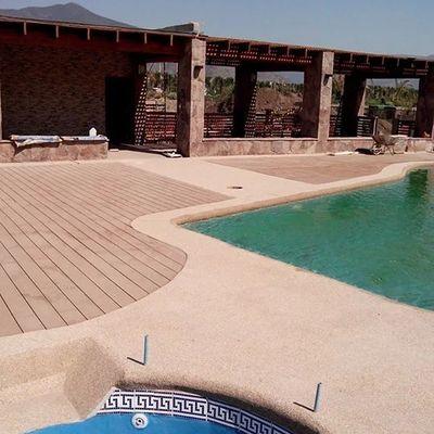 Precio construcci n piscina habitissimo for Huevera construccion precio