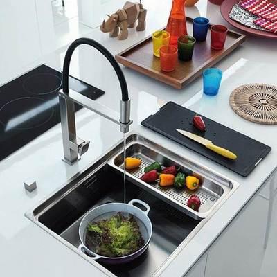 Tu casa mejor habitissimo for Pozas para cocina