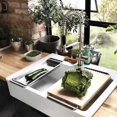 7 remodelaciones para tu cocina por menos de $500.000