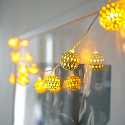 Cómo iluminar tu casa en Navidad con estilo
