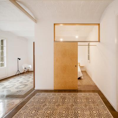 Habitaciones interiores