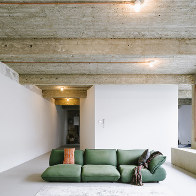Habitaciones pilar