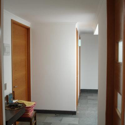 Remodelación y reacondicionamiento térmico de vivienda (122 m2)  - Casa Los Espinos