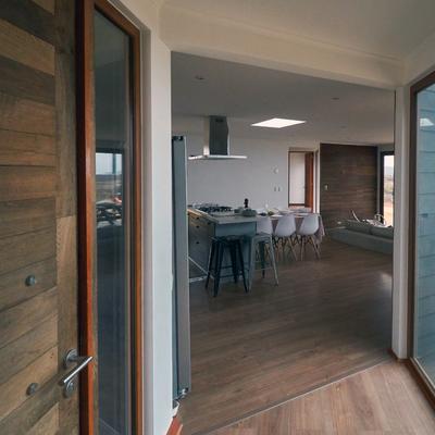 Casa RM: el proyecto ganador de Proyectissimo 2018