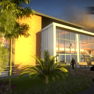 Centro Sustentable de Retiro Adulto Mayor