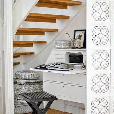 Tips para integrar diferentes espacios en casa