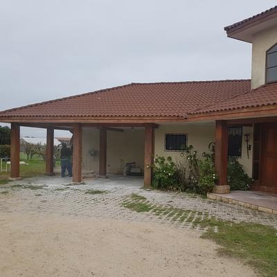 Remodelación Casa En Mantagua