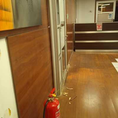 Remodelacion de piso