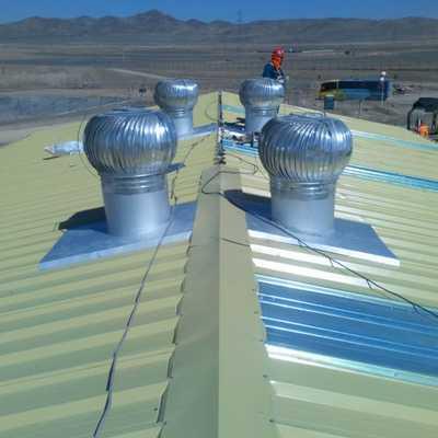 Proyectos  Varios Metaling Ltd