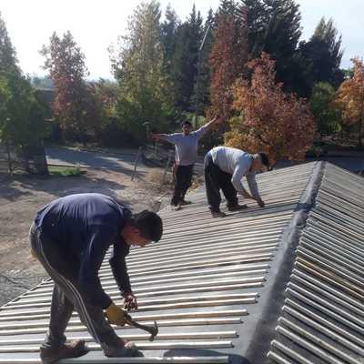 Ventas de tejas e intalaciones