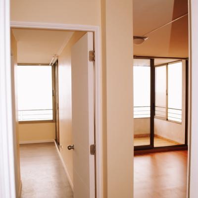 Remodelación interior de departamento - Antofagasta.