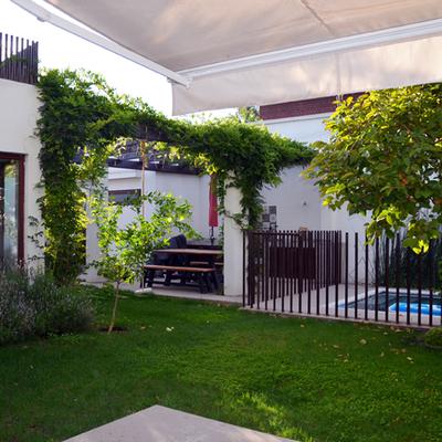 Remodelación - Casa Burmeister
