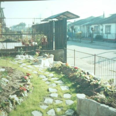 Construir jardin precio y presupuestos online habitissimo - Presupuesto jardin ...