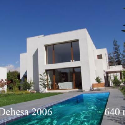 Casa La Dehesa