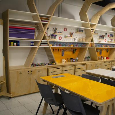 MakerSpace Valparaiso