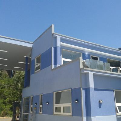 Instalacion Electrica Nueva Fiscalia Local -