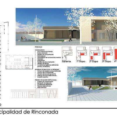 Municipalidad de Rinconada