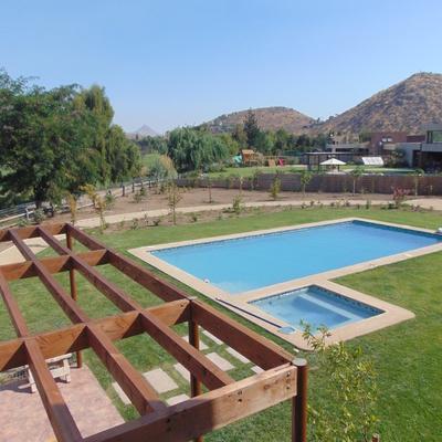 Proyecto Construcción - Casa Las Brisas