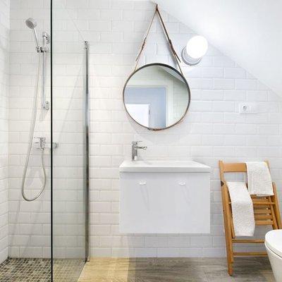 Cómo tener el lavamanos perfecto en tu baño