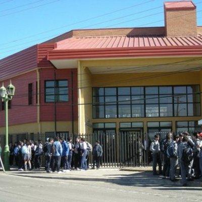 Liceo Carlos Cousiño Goyenechea - Lota