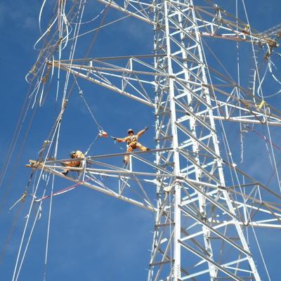 L.T. 500 kV Zapallal-Chimbote-Trujillo. ISA- PAME.SRL (Ago. 2012)