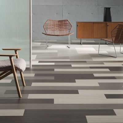 Qué piso es mejor: linóleo vs. resina epoxica