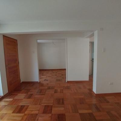 Remodelacion casa en Las Condes
